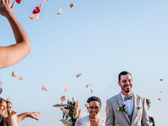 La boda de Toby y Hannah en Alaior, Islas Baleares 21