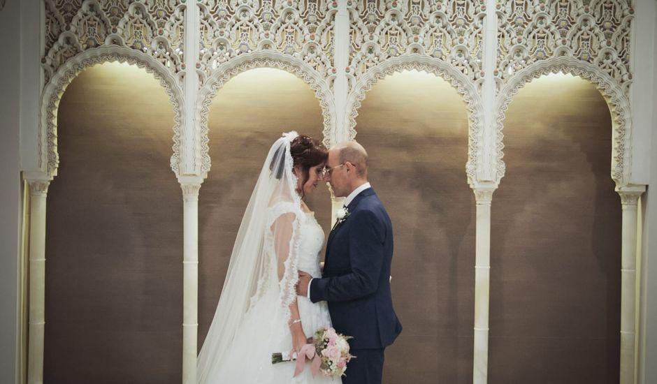 La boda de David y Janet en Sevilla, Sevilla
