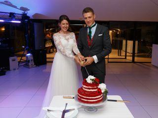 La boda de Marta y Olek 2