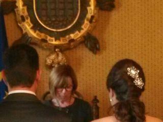 La boda de Alberto  y Elisabet 3