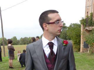La boda de Jordi y Sandra 1