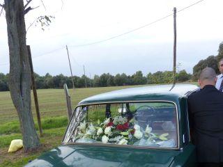 La boda de Jordi y Sandra 2