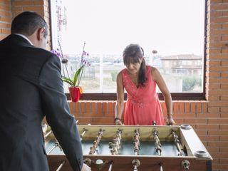 La boda de Soraya y Alberto 3