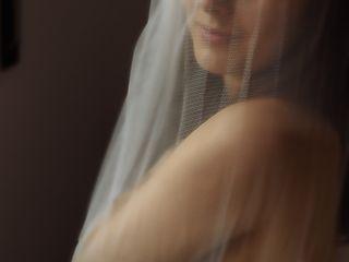 La boda de Irina y Víctor 2