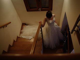 La boda de Irina y Víctor 3
