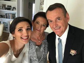 La boda de Sandra  y Abel 2