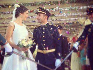 La boda de Sandra  y Abel 3