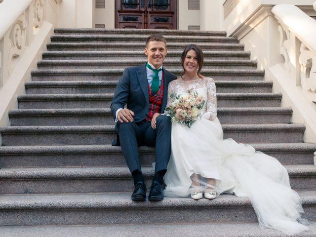 La boda de Olek y Marta en Oleiros, A Coruña 6