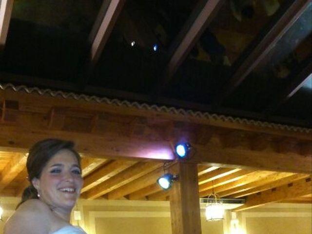 La boda de Elisabet y Alberto  en Segovia, Segovia 3