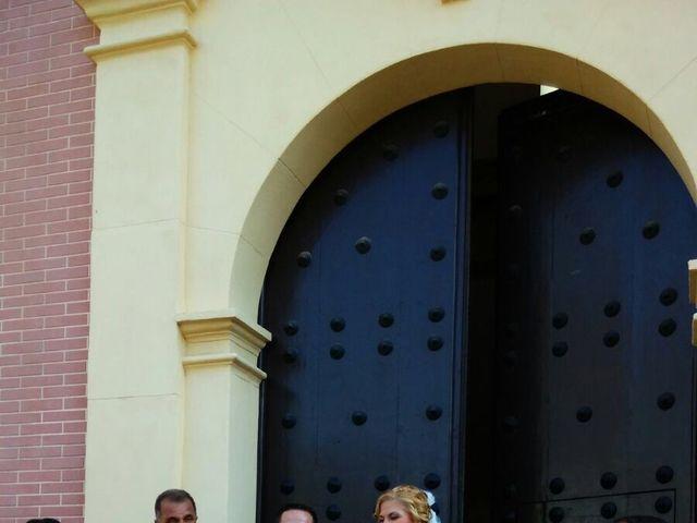 La boda de Christopher y Gabriela  en Motril, Granada 8