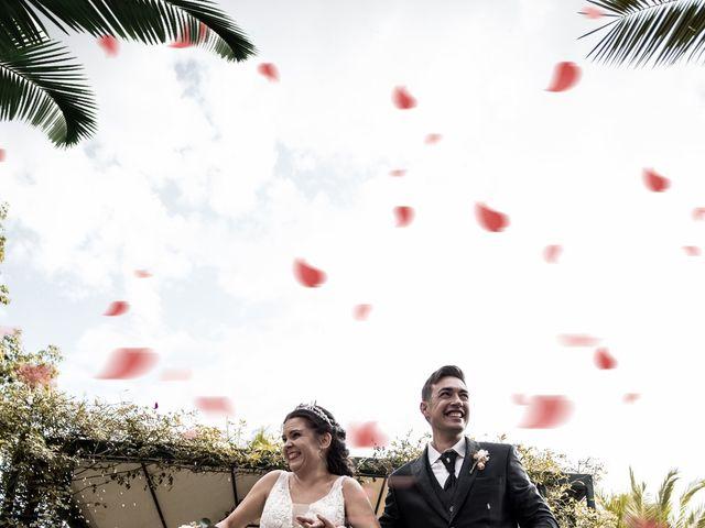 La boda de Javier y Jessica en Otura, Granada 26