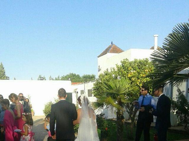 La boda de Daniel y Macarena en Sevilla, Sevilla 5