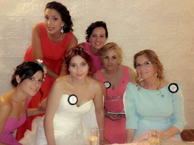 La boda de Daniel y Macarena en Sevilla, Sevilla 1