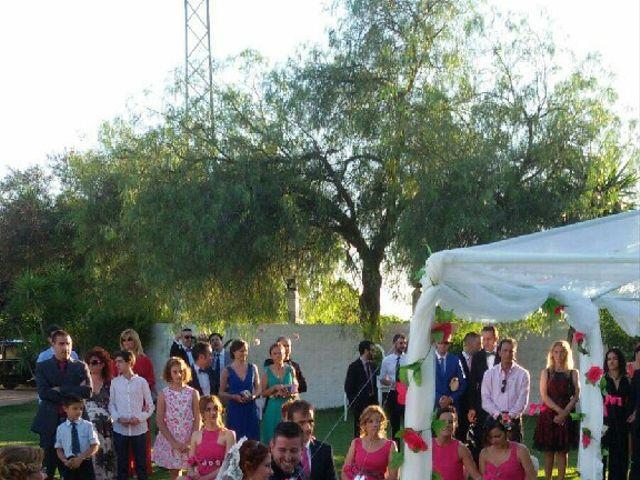 La boda de Daniel y Macarena en Sevilla, Sevilla 7