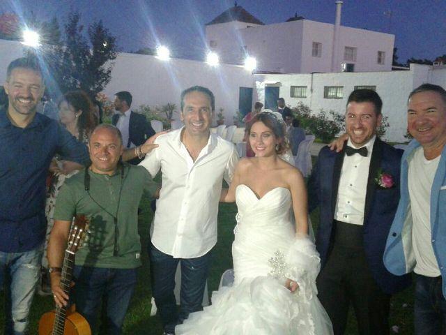 La boda de Daniel y Macarena en Sevilla, Sevilla 2