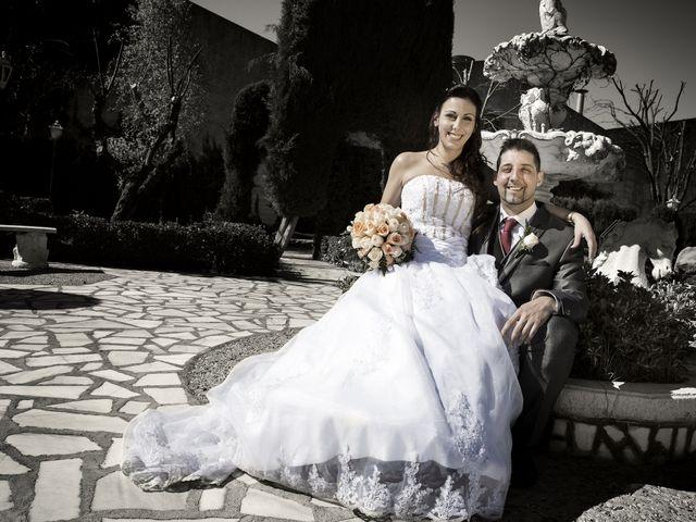 La boda de Alberto y Virginia en Illescas, Toledo 3