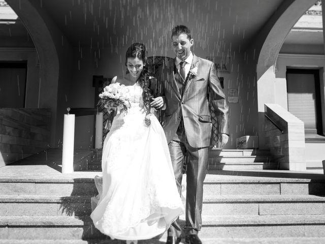La boda de Alberto y Virginia en Illescas, Toledo 4