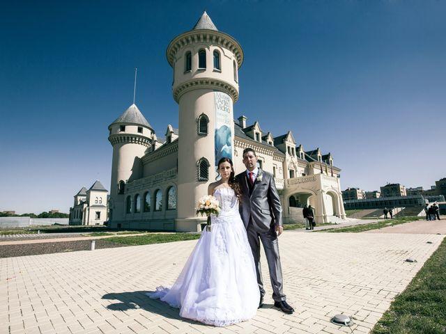 La boda de Alberto y Virginia en Illescas, Toledo 5