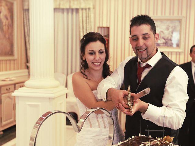 La boda de Alberto y Virginia en Illescas, Toledo 7