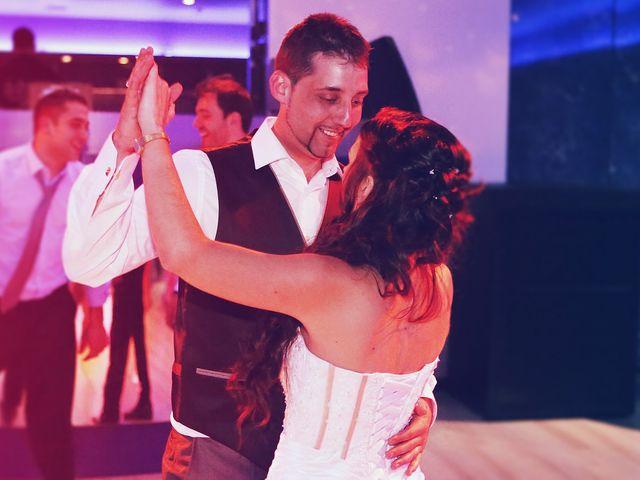 La boda de Alberto y Virginia en Illescas, Toledo 8