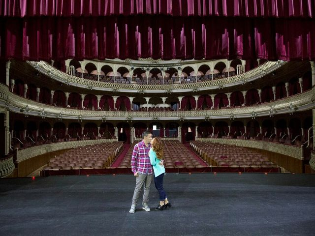 La boda de Daniel y Macarena en Sevilla, Sevilla 9