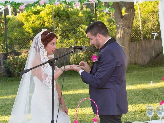 La boda de Daniel y Macarena en Sevilla, Sevilla 13