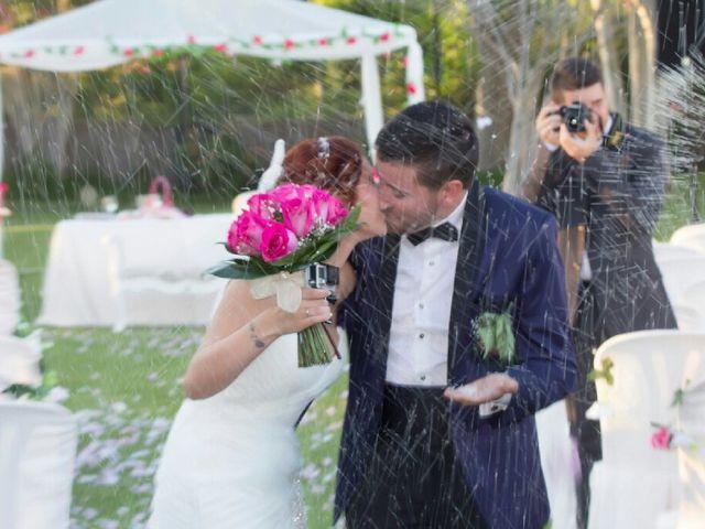La boda de Daniel y Macarena en Sevilla, Sevilla 14