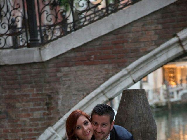 La boda de Daniel y Macarena en Sevilla, Sevilla 17