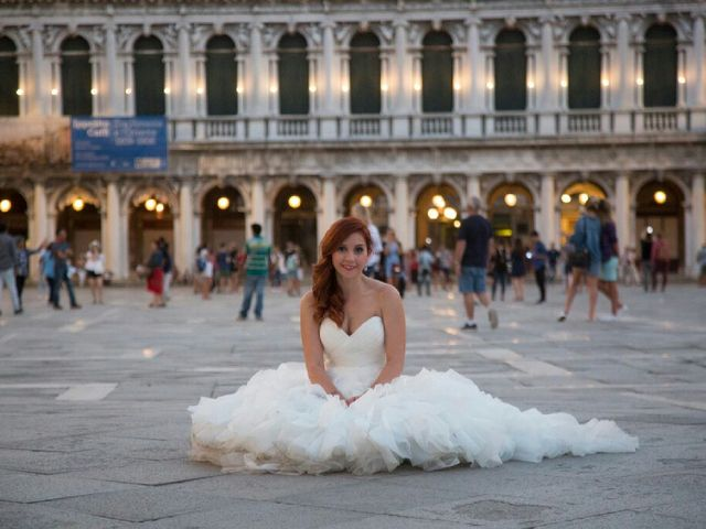 La boda de Daniel y Macarena en Sevilla, Sevilla 18