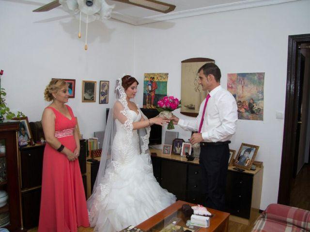 La boda de Daniel y Macarena en Sevilla, Sevilla 19
