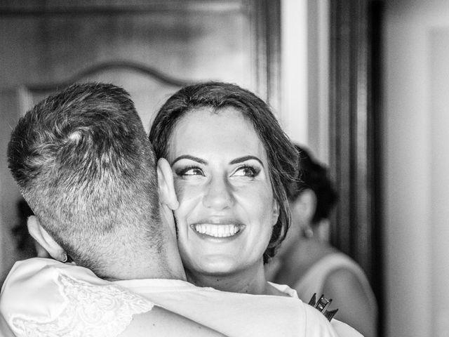 La boda de Juan y Ana en Almensilla, Sevilla 5