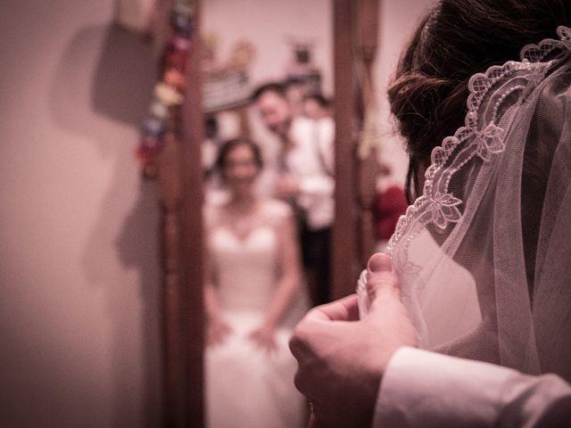 La boda de Juan y Ana en Almensilla, Sevilla 12