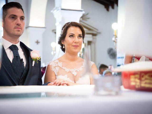 La boda de Juan y Ana en Almensilla, Sevilla 22