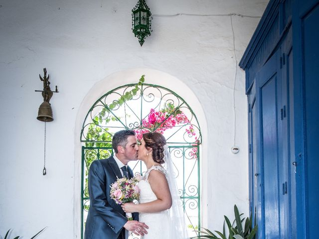 La boda de Juan y Ana en Almensilla, Sevilla 28