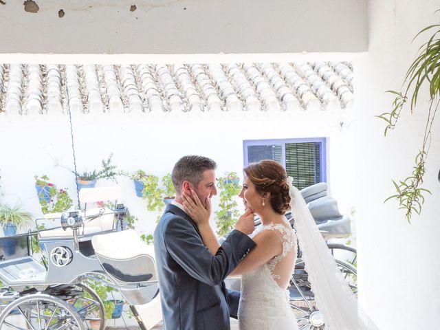 La boda de Juan y Ana en Almensilla, Sevilla 32