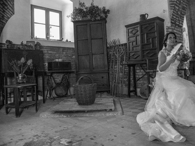 La boda de Juan y Ana en Almensilla, Sevilla 34