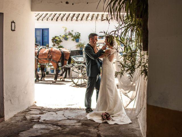 La boda de Juan y Ana en Almensilla, Sevilla 40