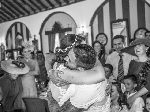 La boda de Juan y Ana en Almensilla, Sevilla 47