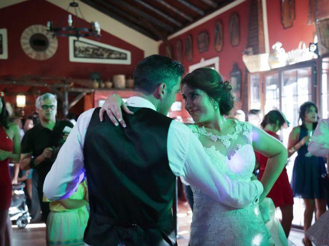 La boda de Juan y Ana en Almensilla, Sevilla 54