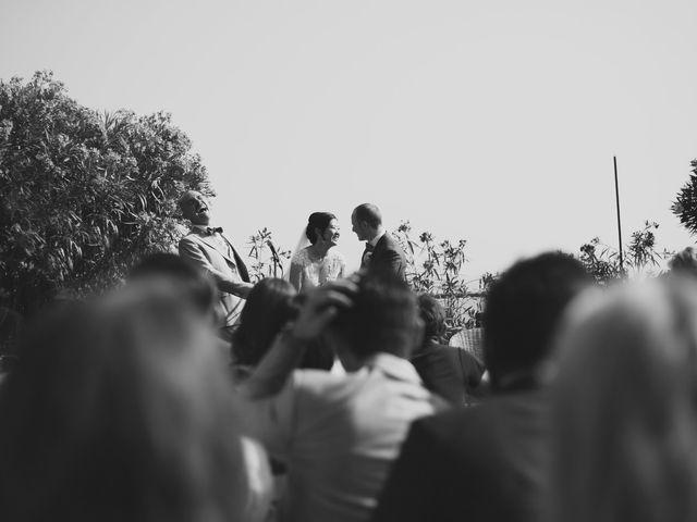 La boda de Rob y Ruby en Sant Vicenç De Montalt, Barcelona 12