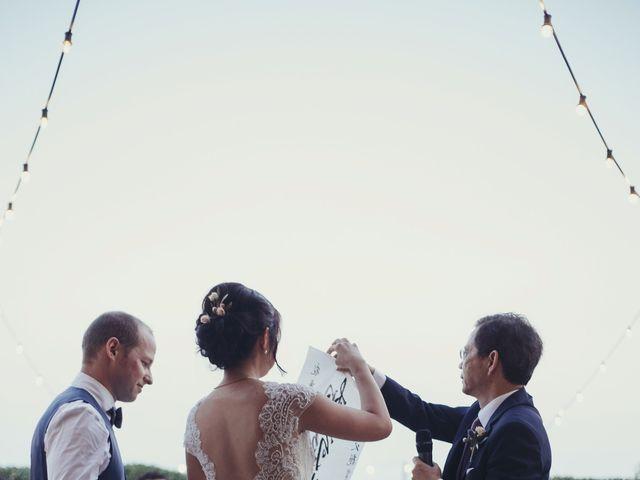 La boda de Rob y Ruby en Sant Vicenç De Montalt, Barcelona 22