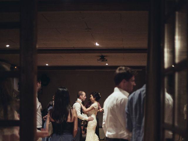 La boda de Rob y Ruby en Sant Vicenç De Montalt, Barcelona 25