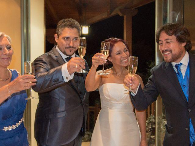 La boda de Jesús y Lovely en San Agustin De Guadalix, Madrid 24