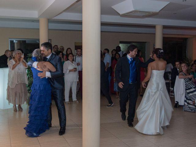 La boda de Jesús y Lovely en San Agustin De Guadalix, Madrid 32