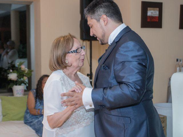 La boda de Jesús y Lovely en San Agustin De Guadalix, Madrid 33