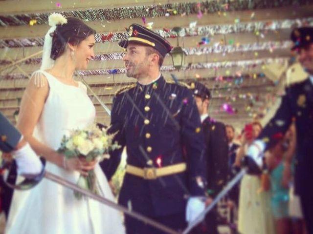 La boda de Abel y Sandra  en Valencia, Valencia 3