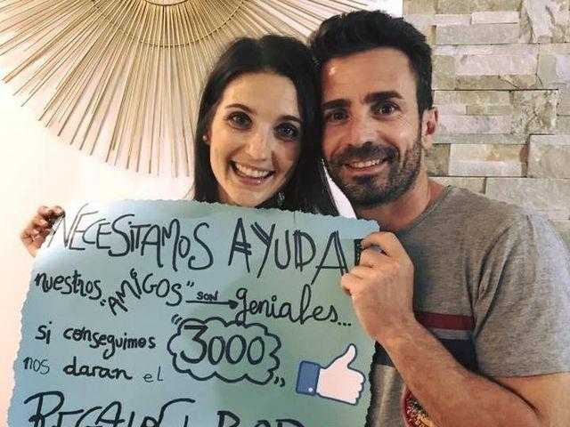 La boda de Abel y Sandra  en Valencia, Valencia 4