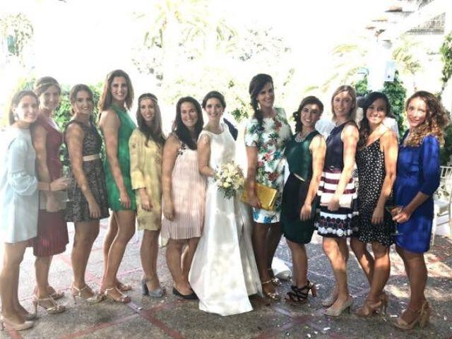 La boda de Abel y Sandra  en Valencia, Valencia 2