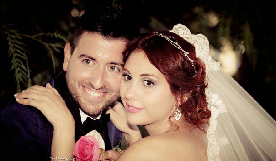 La boda de Daniel y Macarena en Sevilla, Sevilla