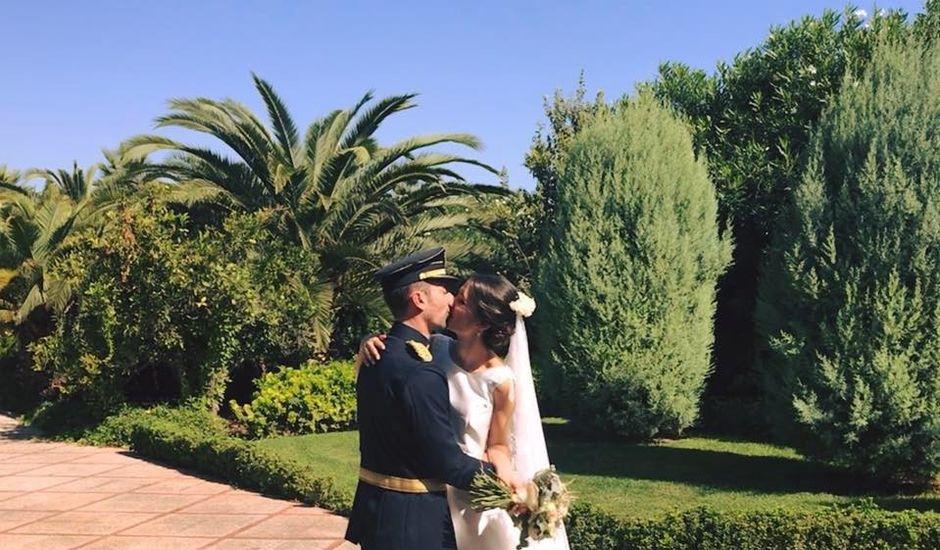 La boda de Abel y Sandra  en Valencia, Valencia